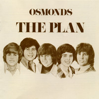The Osmonds - The Plan