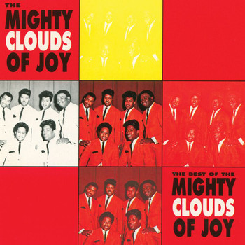 Mighty Clouds Of Joy - Best Of The Mighty Clouds Of Joy