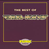 The Bar-Kays - The Best Of The Bar-Kays