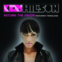 Keri Hilson - Return The Favor