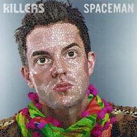 The Killers - Tidal Wave (Spaceman B-Side)