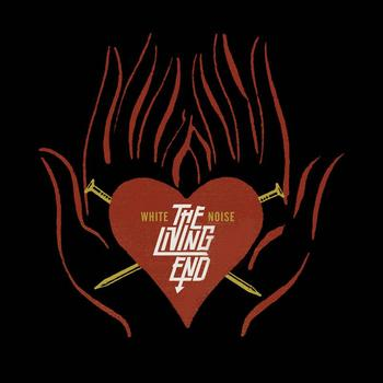 The Living End - White Noise