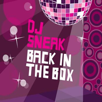 Various Artists - DJ Sneak - Back in the Box