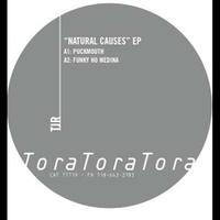 TJR - Natural Causes EP