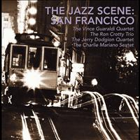 Various Artists - The Jazz Scene: San Francisco