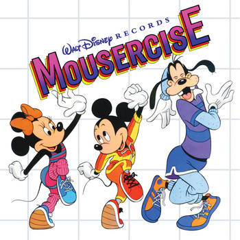 Various Artists - Mousercise