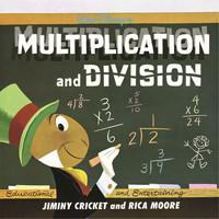 Various Artists - Multiplication and Division