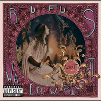 Rufus Wainwright - Want Two (CD portion of package)