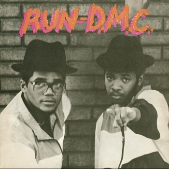 RUN-DMC - Jam-Master Jay (Instrumental)