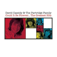 David Cassidy & The Partridge Family - Could It Be Forever - The Greatest Hits