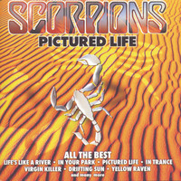 Scorpions - Pictured Life