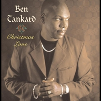 Ben Tankard - Christmas Love