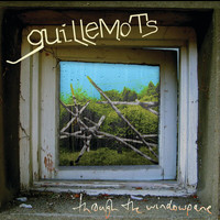 Guillemots - Through The Windowpane (e-album)