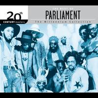 Parliament - The Best Of Parliament 20th Century Masters The Millennium Collection: