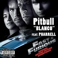 Pitbull - Blanco (Explicit)