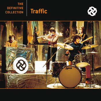Traffic - The Definitive Collection