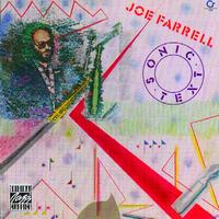 Joe Farrell - Sonic Text (Reissue)