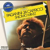 Shlomo Mintz - Paganini: Caprices