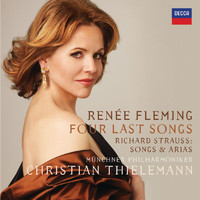 Renée Fleming - Strauss, R.: Four Last Songs, etc.