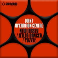 Joint Operation Centre - New Jersey / Jetlag Dancer / Puzzle
