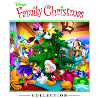 Various Artists - Disney's Family Christmas Collection