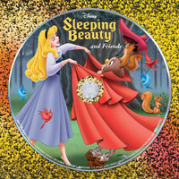 Various Artists - Sleeping Beauty and Friends