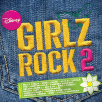 Various Artists - Disney Girlz Rock 2