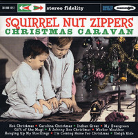 Squirrel Nut Zippers - Christmas Caravan