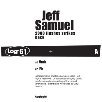Jeff Samuel - 2000 Flushes Strikes Back