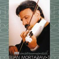 Bijan Mortazavi - Bijan 3  (Instrumental - Violin) - Persian Music