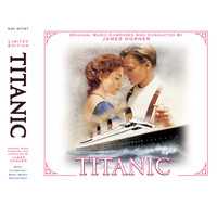 James Horner - Titanic: Special Edition