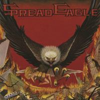 Spread Eagle - Spread Eagle