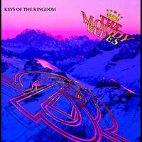 The Moody Blues - Keys Of The Kingdom