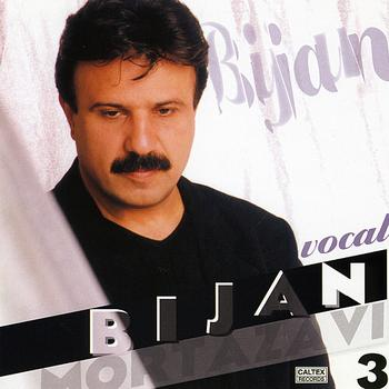Bijan Mortazavi - Bijan 3 (Vocal) - Persian Music