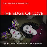 Angelo Badalamenti - The Edge Of Love
