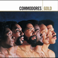 Commodores - Gold