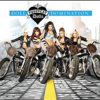 The Pussycat Dolls - Doll Domination (Deluxe)