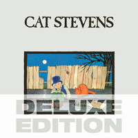 Cat Stevens - Teaser and the Firecat (Deluxe Edition)
