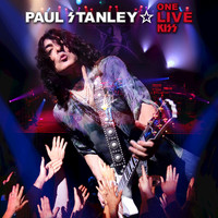 Paul Stanley - One Live KISS