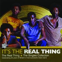 The Real Thing - It's The Real Thing: The Singles Collection