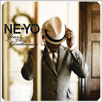 Ne-Yo - Year Of The Gentleman (Bonus Track Edition)