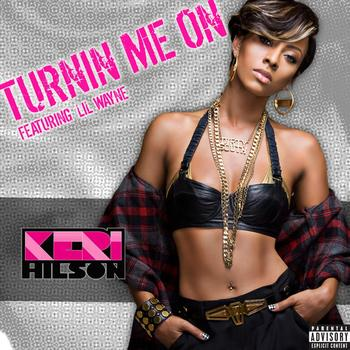 Keri Hilson - Turnin Me On (Explicit)