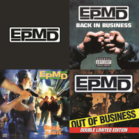 EPMD - Digital Box Set (Explicit)