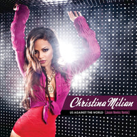 Christina Milian - Us Against The World (Jason Nevins Remix)