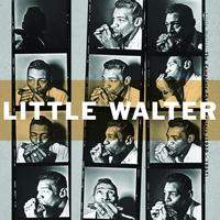 Little Walter - The Complete Chess Masters (1950 - 1967)