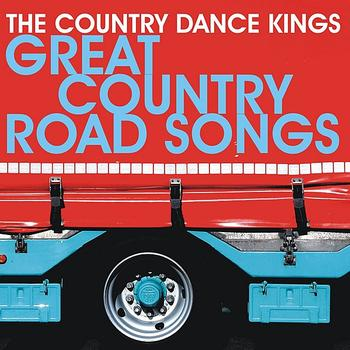 Country Dance Kings - Great Country Road Songs