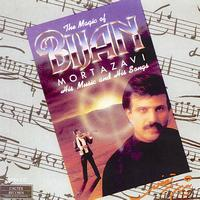 Bijan Mortazavi - The Magic Of Bijan - Persian Music