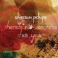 Silversun Pickups - There's No Secrets This Year (Int'l DMD)