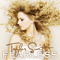Taylor Swift - Fearless