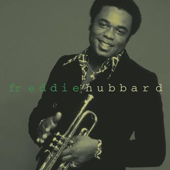 Freddie Hubbard - This Is Jazz #25